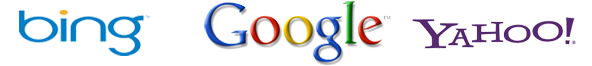 Search Engines Banner
