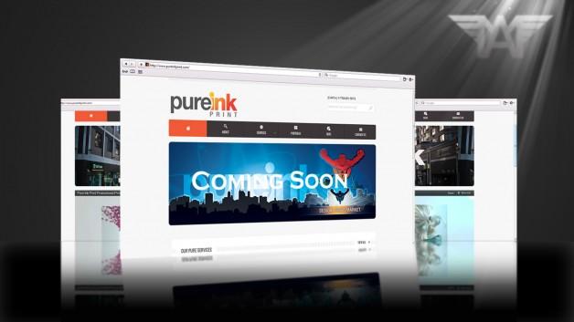 pureinkprint